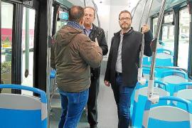 EMT will 300 Prozent mehr Busfahrer einstellen