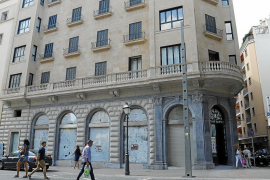 Franzosen-Kultkette Fnac eröffnet Filiale in Palma
