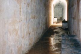 Palma öffnet Luftschutzbunker aus dem Bürgerkrieg