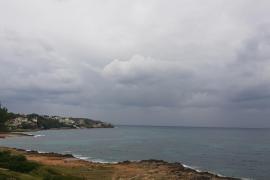 Die Nässe auf Mallorca will einfach nicht weichen