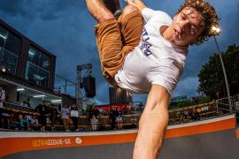 Mallorca-Skater weiterhin auf Olympia-Kurs
