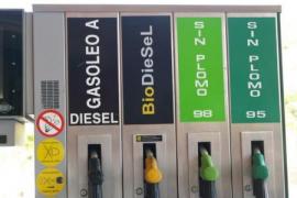 Balearen-Regierung pocht auf Dieselautoverbot ab 2025