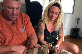 Caro Robens erschreckt Fans mit Kopf-Tätowierung