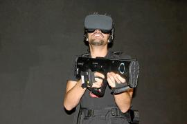 Hier kann man auf Mallorca Virtual Reality erleben
