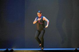 Palma zeigt Flamenco, der die Regeln bricht