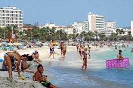 Weniger deutsche Urlauber im Sommer auf Mallorca