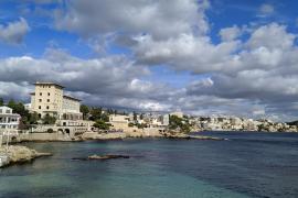 Der Rest-November wird golden auf Mallorca