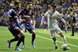 Real Mallorca verliert erneut auswärts