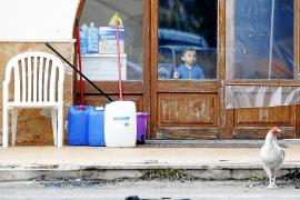 """50 """"Okupas"""" besetzen Ex-Restaurant bei Campos"""