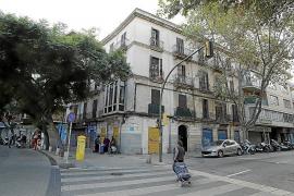 Palma bekommt wohl eine neue Fußgängerzone