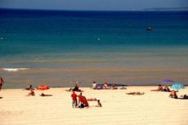 Palma mauert bei Beleuchtungsplan für Playa