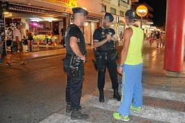 Cala-Rajada-Polizisten sollen mehr Geldbußen verhängen