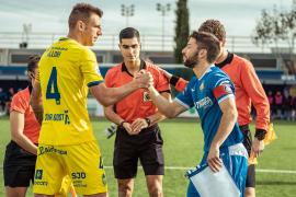 Dämpfer für Kicker von Atlético Baleares