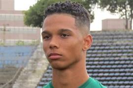 Atlético Baleares holt Sohn von Samuel Eto'o