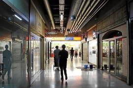 Sozialisten wollen Parkflächen im Geistereinkaufszentrum