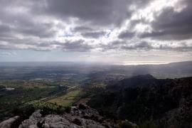 Milde 20 Grad am ersten Advent auf Mallorca