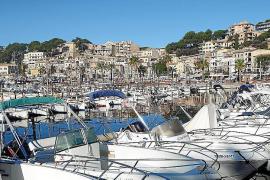 Fast 100 Millionen Euro für die Aufmöbelung von Häfen