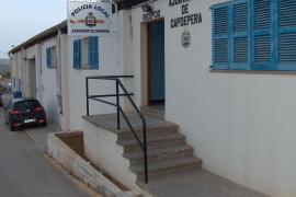 Der Polizei in Capdepera wird Kaffeemaschine gestohlen