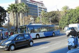 Palma schickt bis Jahresende 16 neue Busse auf die Straße