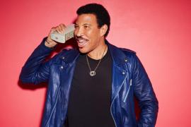 Weltstar Lionel Richie beehrt Mallorca mit Konzert