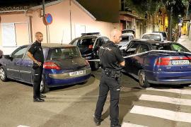 Deutlich zunehmende Gewalt im Problemviertel La Soledat
