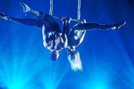 Zirkus für die ganze Familie auf Mallorca