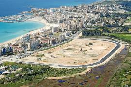 Weiter Wirbel um geplantes Fontanelles-Einkaufszentrum