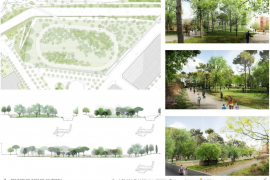 Einweihung von Palmawald Anfang 2020 geplant