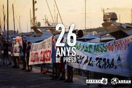 26 Jahre Haft wegen Anti-Tourismus-Demo gefordert