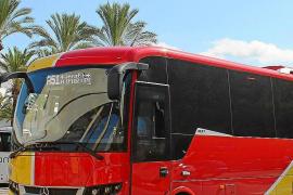 Neue Überlandbusse gehen im November an den Start