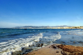 Nach dem Regenchaos wird Mallorca zum Sonnen-Traum