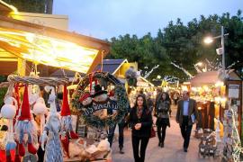 Das sind Mallorcas Weihnachtsmärkte