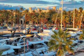 Advent, Advent ... und auf Mallorca hat es fast 20 Grad!