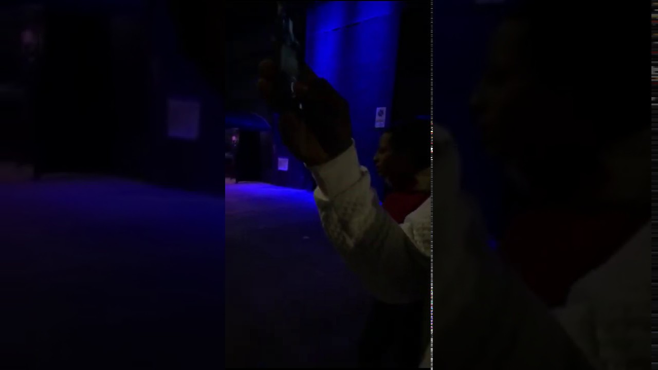 Massenschlägerei vor Diskothek in Palma