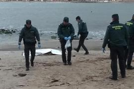 Männerleiche in der Bucht von Sóller entdeckt