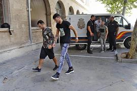Elf Jahre Haft für Rolex-Räuber gefordert