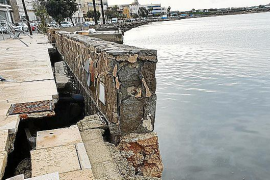 Sanierungen in Cala Gamba sollen beginnen