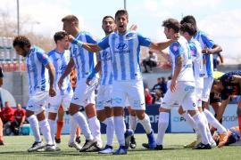 Atlético Baleares gelingt Sieg gegen Las Rozas