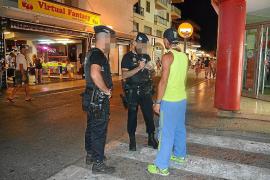 Polizisten von Cala Rajada meutern gegen ihren Chef