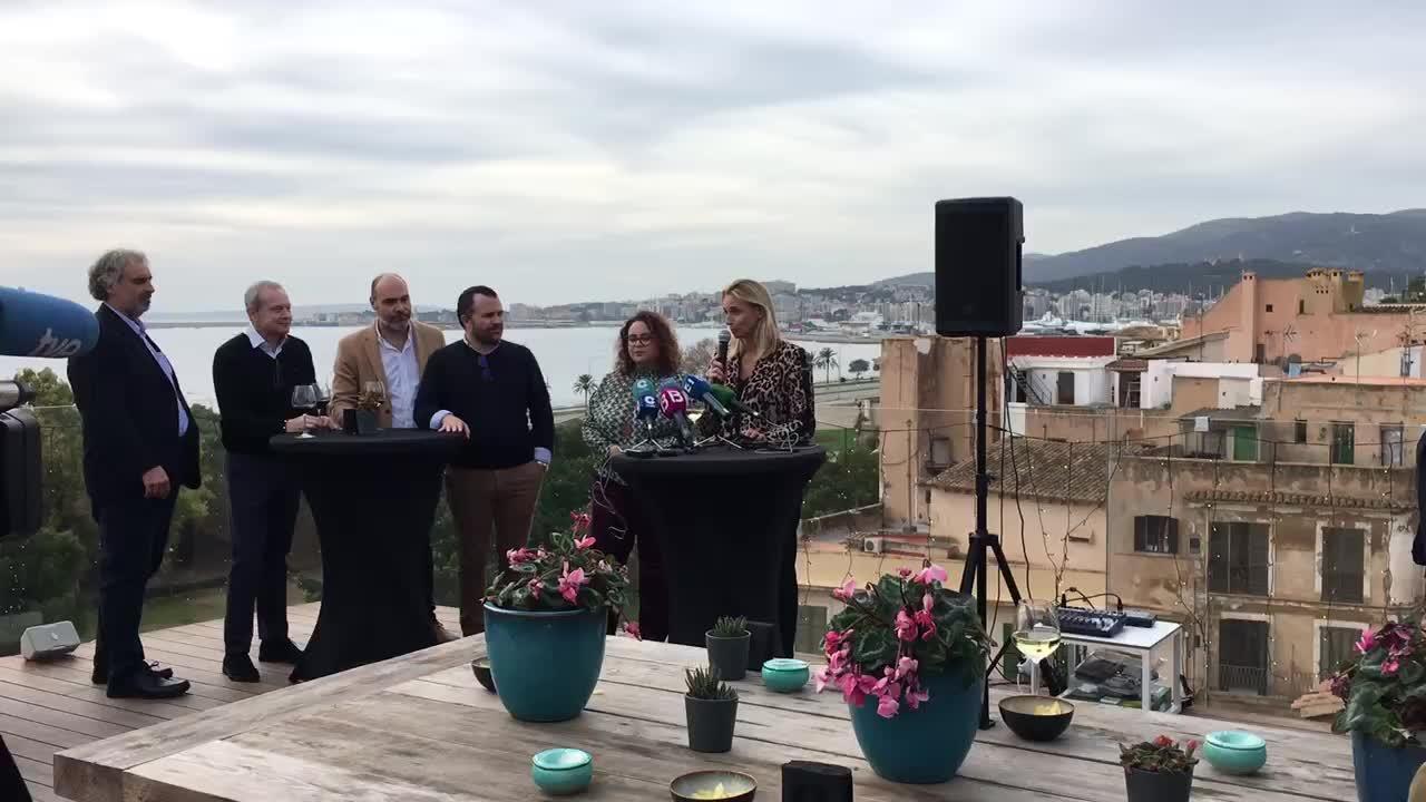Mallorcas Hoteliers jetzt auch im Spanien-Verband vertreten