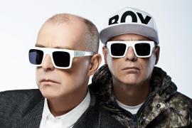 Die Pet Shop Boys beehren Mallorca erstmals mit Konzert