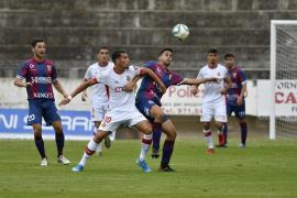 Real Mallorca zittert sich im Pokal weiter