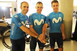 Mallorcas Rad-Star will angreifen
