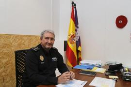 Palmas neuer Polizeichef will interne Korruption bekämpfen
