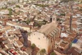 Neu entstehendes Hotel bei Santanyí begeistert Presse
