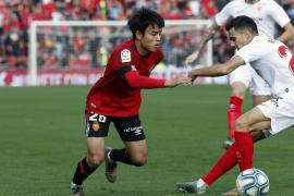 Real Mallorca verliert 0:2 gegen Sevilla