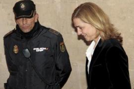TV-Tipp: Der Prozess um Prinzessin Cristina