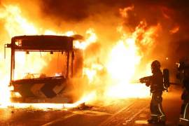 Busbrand in Palma war wohl kein Attentat
