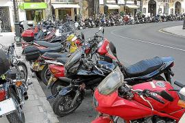 Palma will Zufahrt von Motorrädern einschränken
