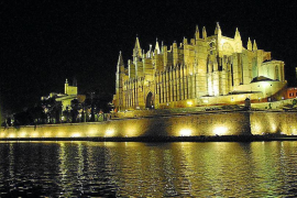Keine neue Beleuchtung für die Kathedrale